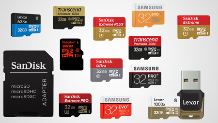 Picture for category MEMORY CARD